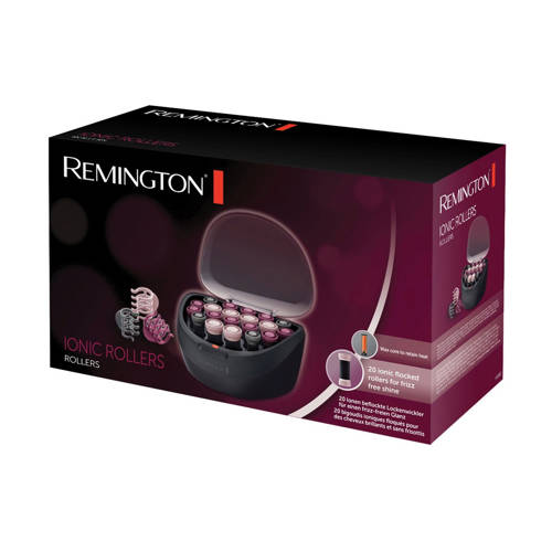 REMINGTON H5600 Ionic Rollers