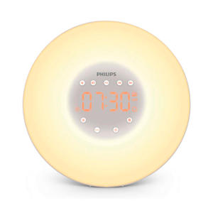 HF3506/05 Wake-up Light