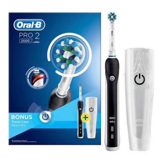 PRO 2 2500 elektrische tandenborstel