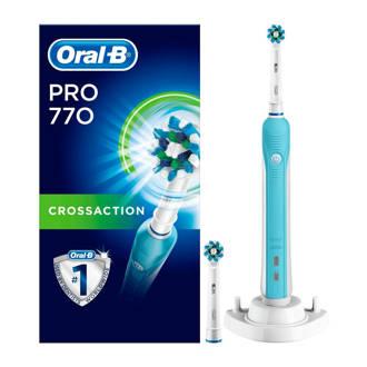 Pro 770 Cross Action elektrische tandenborstel
