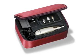 MP 60 Manicure/pedicureset - Grijs