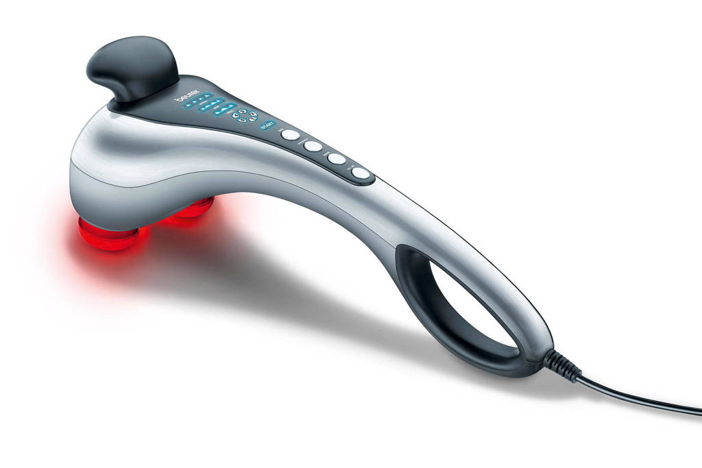Beurer MG100 MG100 - Infrarood massage - Chrome