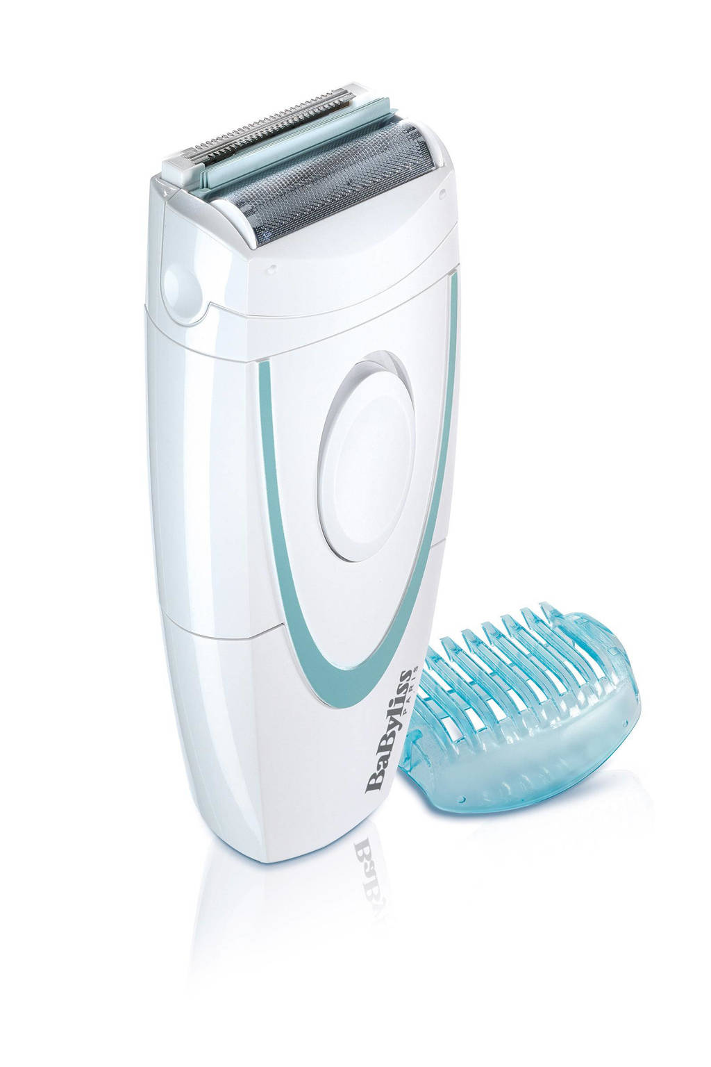 BaByliss G220E Ladyshave 2-in-1