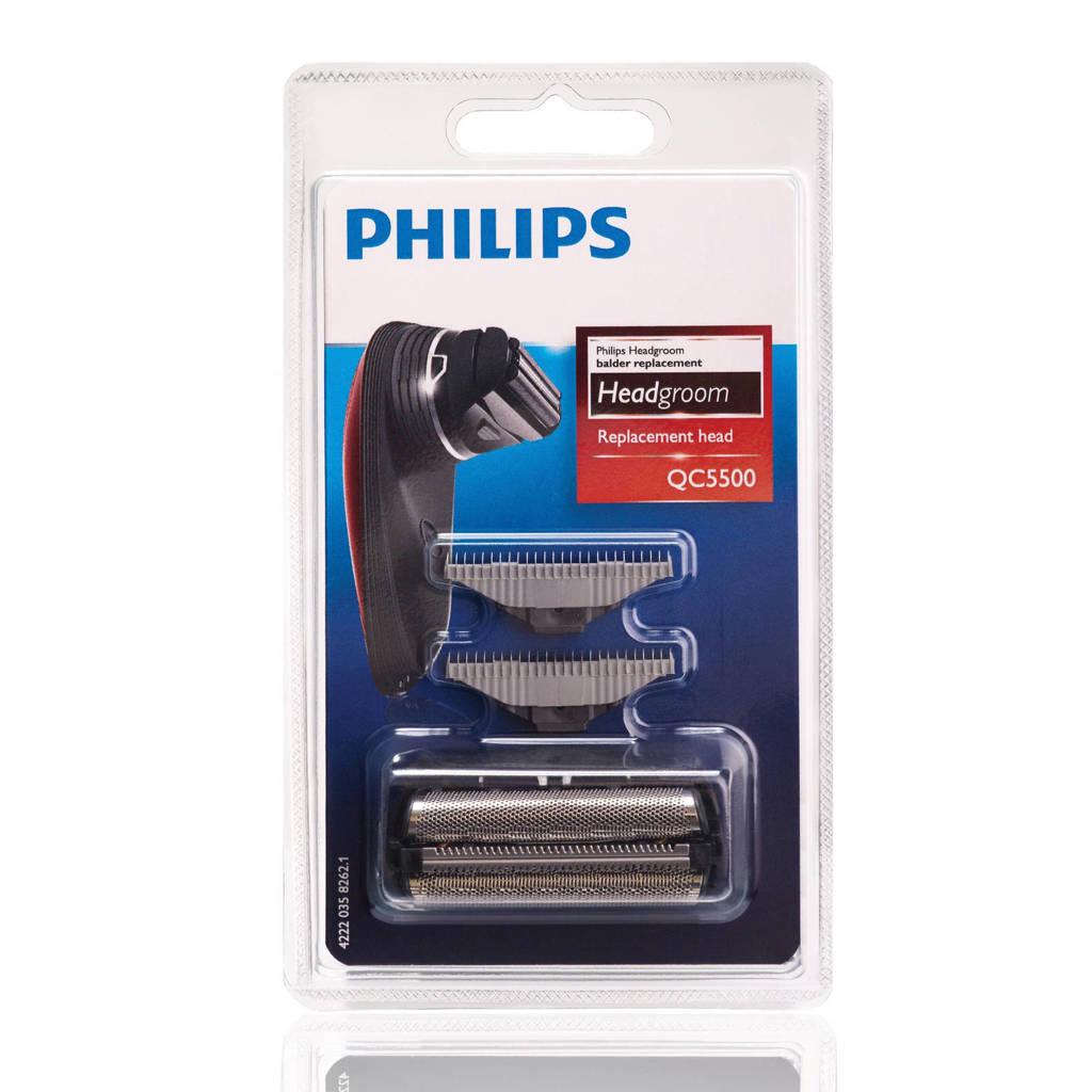 Philips Vervangend hulpstuk voor kaalscheren