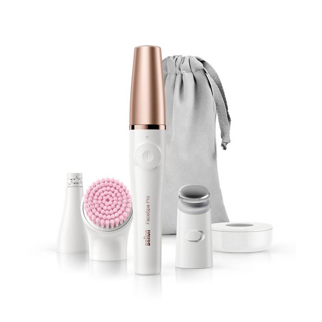 Braun FaceSpa Pro 912 gezichtsverzorgingsapparaat