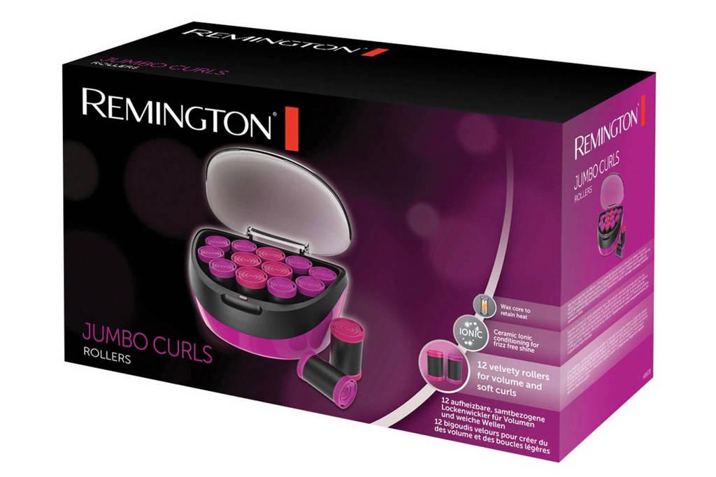 Remington H5670 H5670 Jumbo Curls krulset