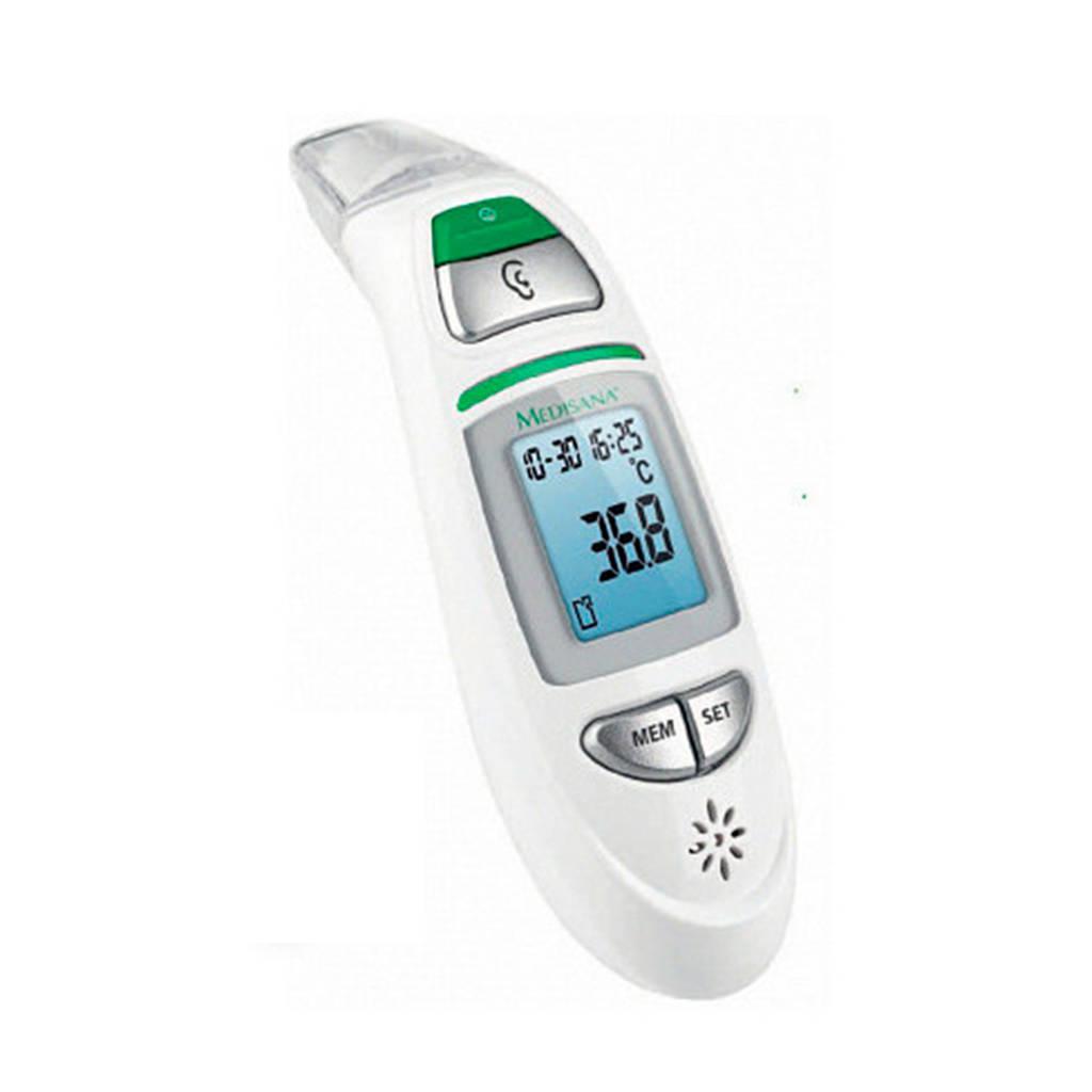 Medisana TM 750 multifunctionele infrarood thermometer, Wit
