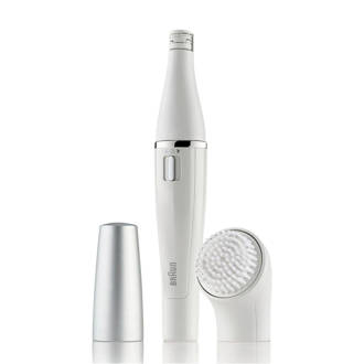 Face 810 gezichtsepilator + reinigingsborstel