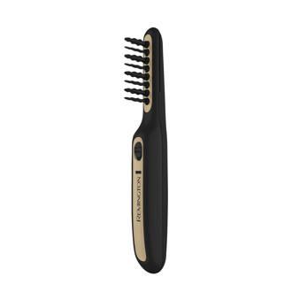 DT7435 Tangled to Smooth elektische haarborstel - zwart