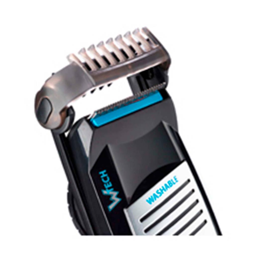 BaByliss E846E  3-Day  WTech Technology baardtrimmer