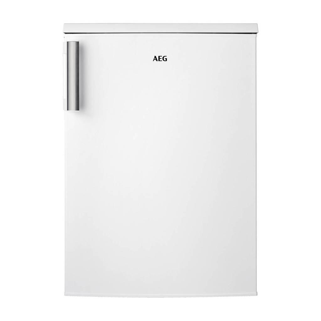 AEG RTB91531AW koelkast, Wit