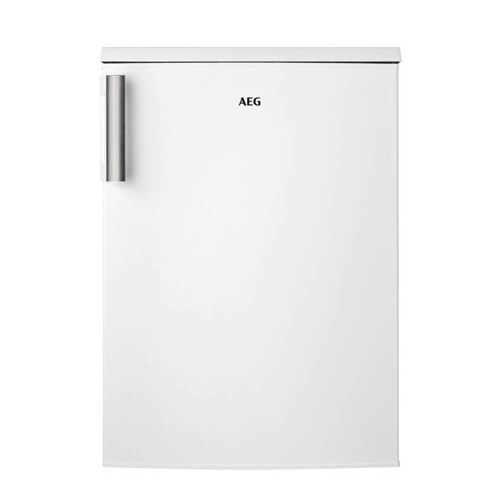 AEG RTB81521AW koeler, Wit
