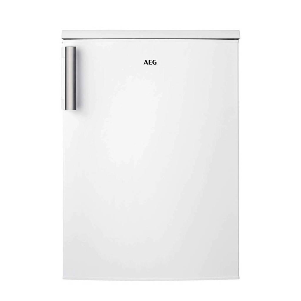 AEG RTB81421AW koelkast, Wit