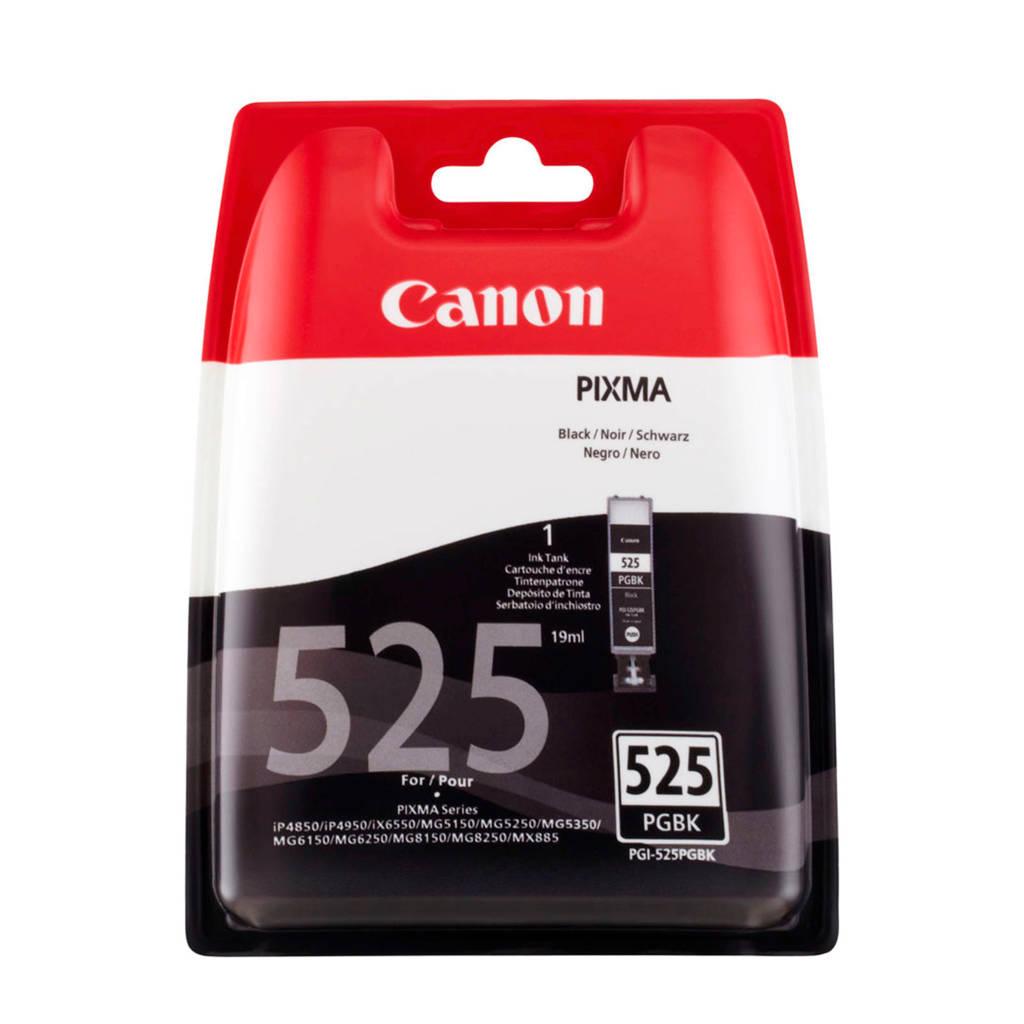 Canon PGI525 inktcartridge (zwart), Zwart