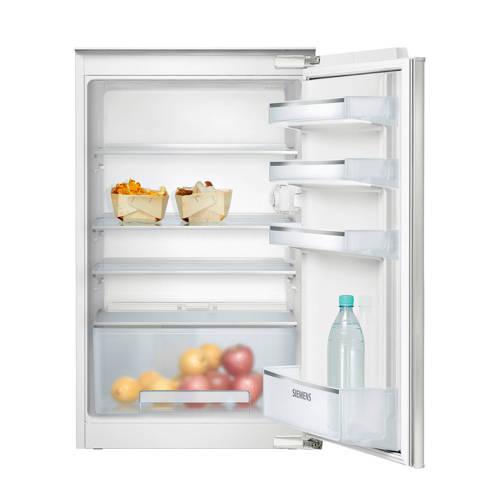 Siemens KI18RV60 inbouw koeler 88 cm kopen