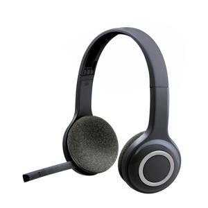H600 draadloze headset
