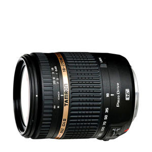 18-270mm F/3.5-6.3 Di II VC PZD Nikon telezoom lens
