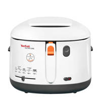 Tefal FF1621 Filtra One friteuse, Wit