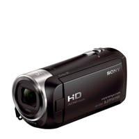 Sony HDR-CX240E camcorder, Zwart