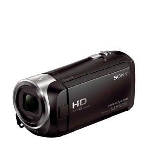 HDR-CX240E camcorder