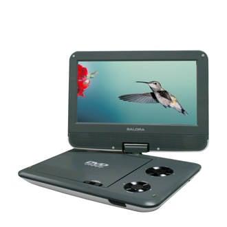 DVP9018SW portable DVD speler