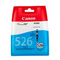 Canon CLI526CY inktcartridge (cyaan), Cyaan