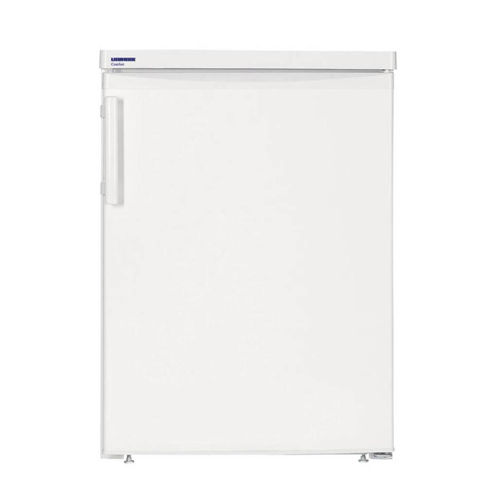 Liebherr TP 1720-21 koeler, Wit