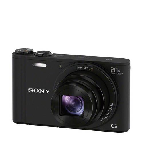 Sony Cybershot DSC-WX350 compact camera kopen