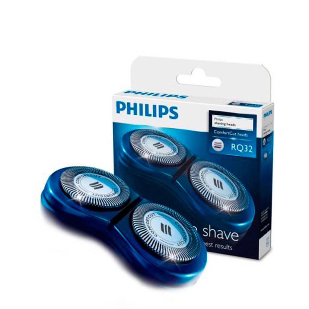 Philips RQ32/20 scheerhoofden - 2 stuks