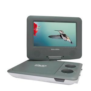 DVP7009SW portable DVD speler