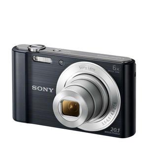 Cybershot DSC-W810 compact camera