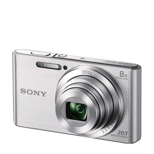 Sony Cybershot DSC-W830 compact camera kopen