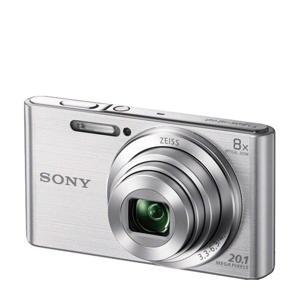Cybershot DSC-W830 compact camera