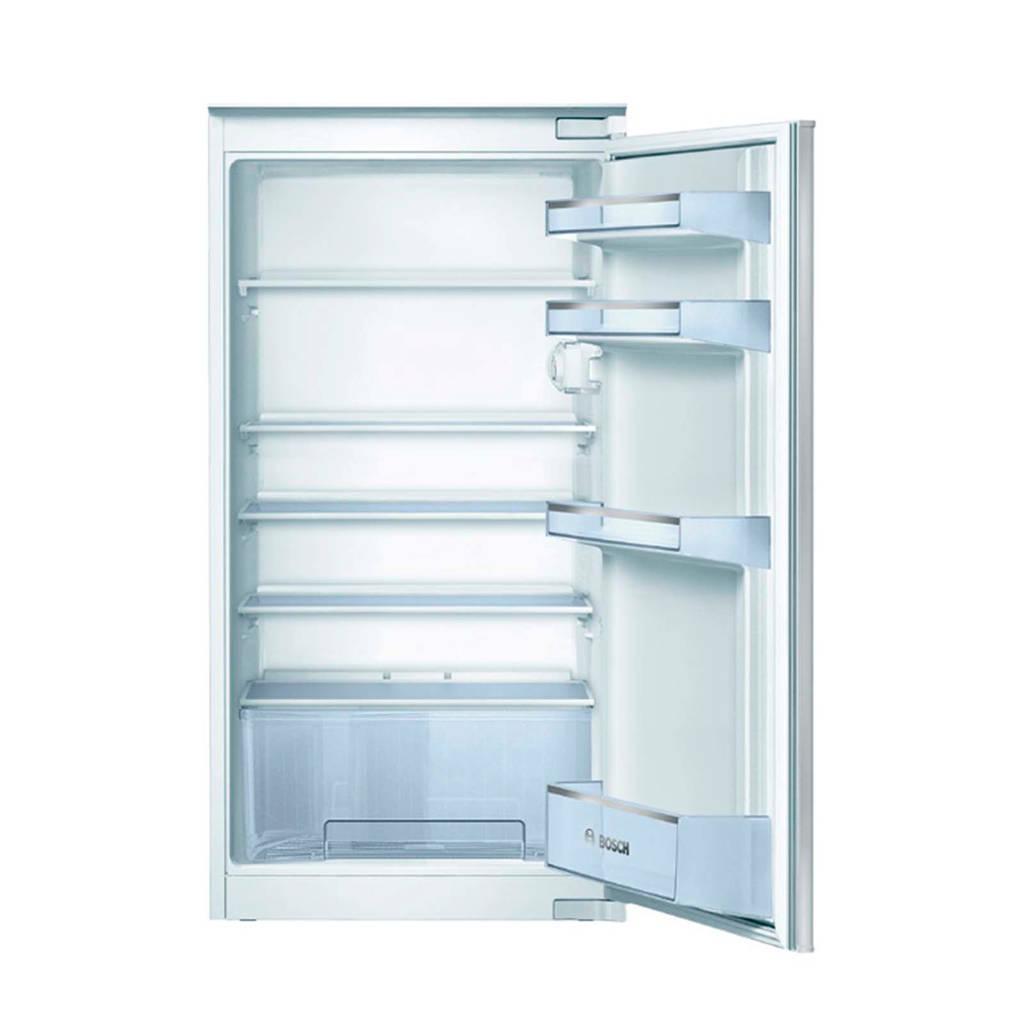 Bosch KIR20V21FF inbouw koeler, Wit