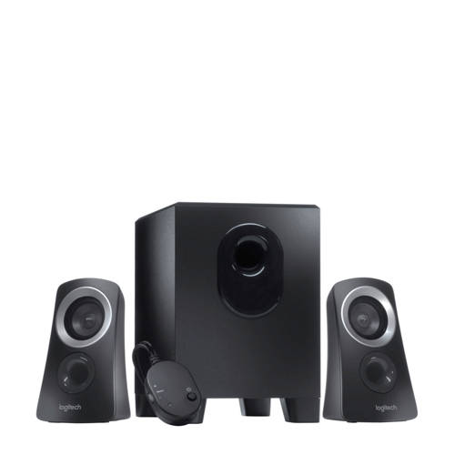 Logitech Z313 multimedia speakersysteem kopen