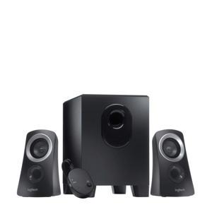 Z313 multimedia speakersysteem
