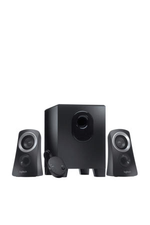 Z313 multimedia speakersysteem