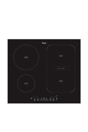 ACM 808/NE inbouw inductiekookplaat 58 cm