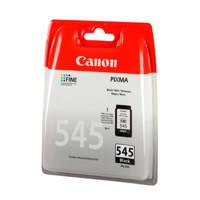 Canon PG545 cardridge zwart, Zwart