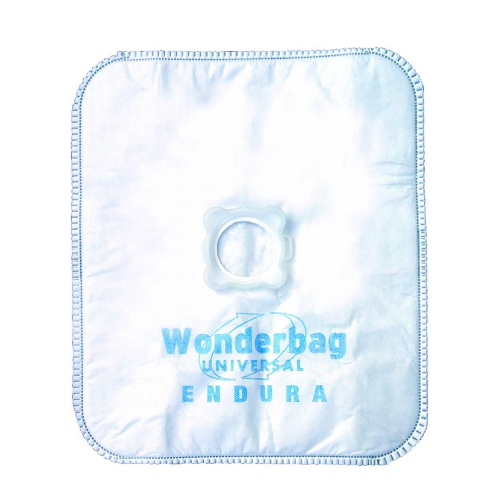Rowenta ENDURAWOBA Endura Wonderbag stofzuigerzak - 4 stuks, Wit