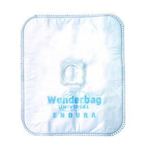 ENDURAWOBA Endura Wonderbag stofzuigerzak - 4 stuks