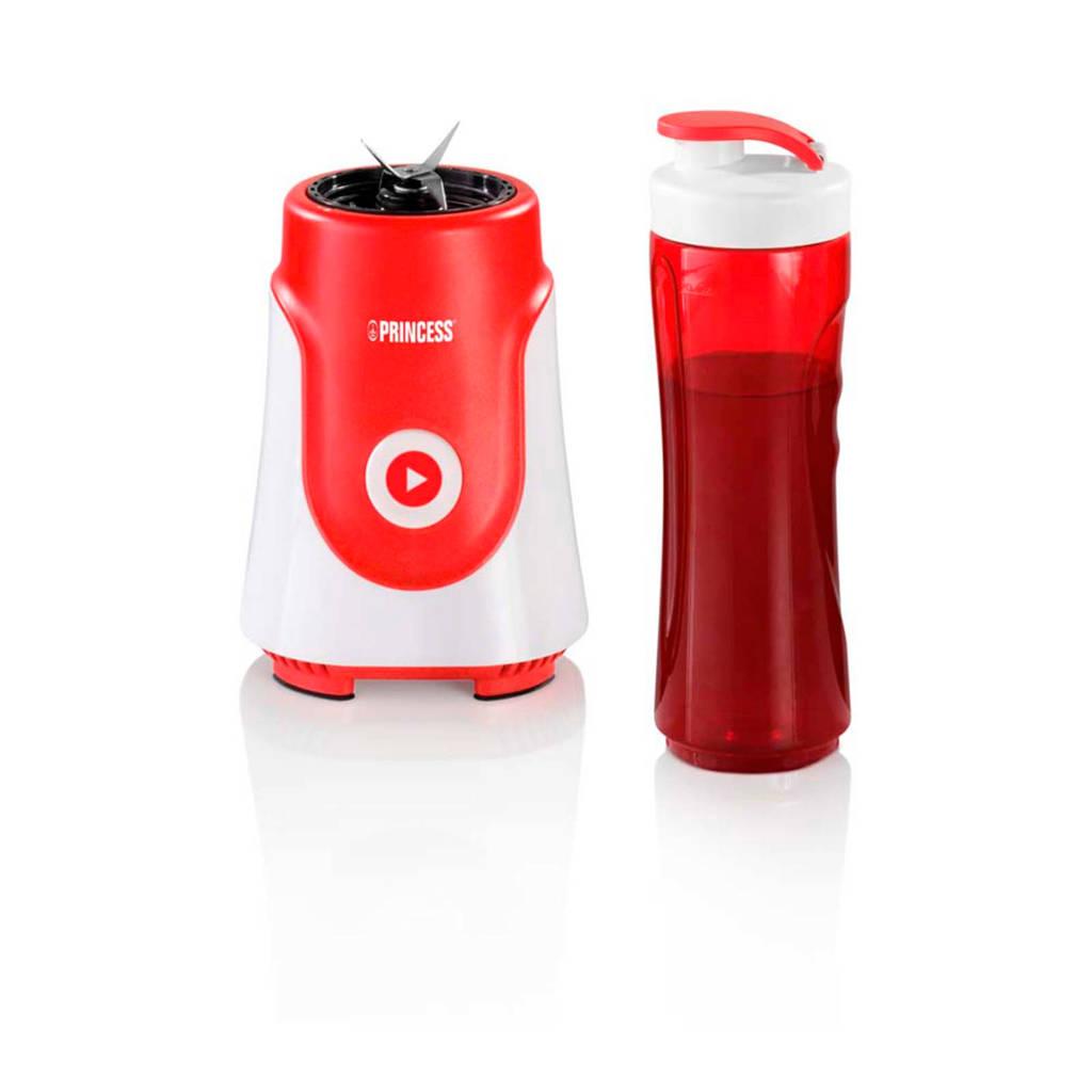 Princess 218000 RED blender, Rood