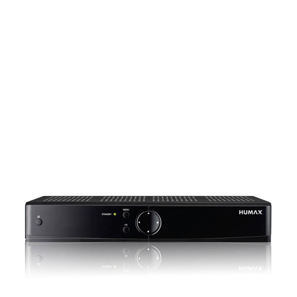 Humax IRHD-5300C digitale tv ontvanger, Nee