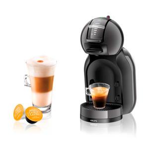 KP1208 MiniMe Black Nescafé Dolce Gusto