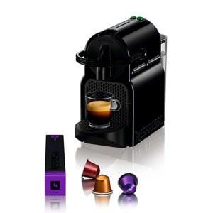Inissia Black M105 Nespresso machine
