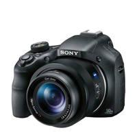 Sony Cybershot DSC-HX400V superzoom camera