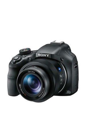 Cybershot DSC-HX400V superzoom camera