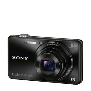 DSCWX220B Digitale camera