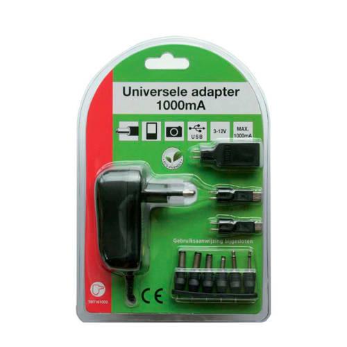 TBT TBT161000 universele adapter