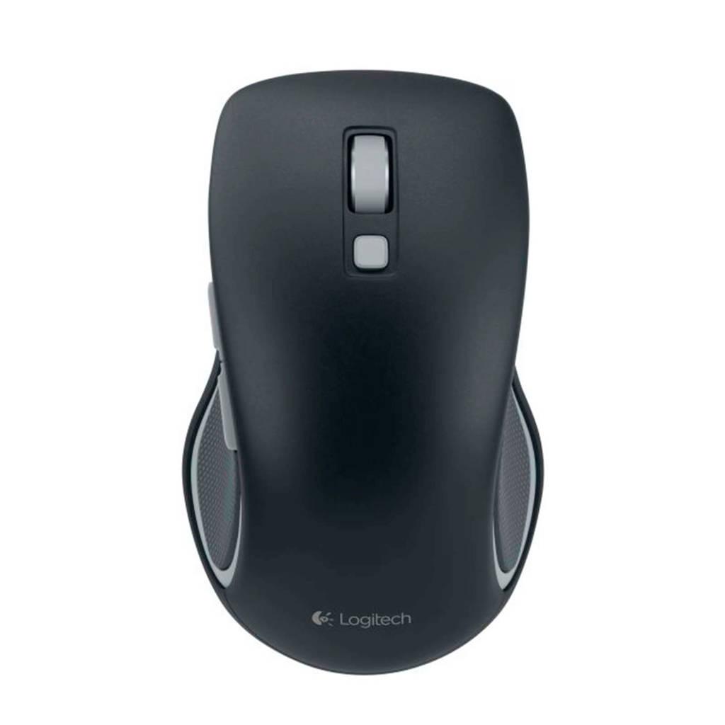 Logitech M560 draadloze muis, Zwart